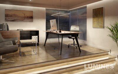 Profili Utility Lumines 1